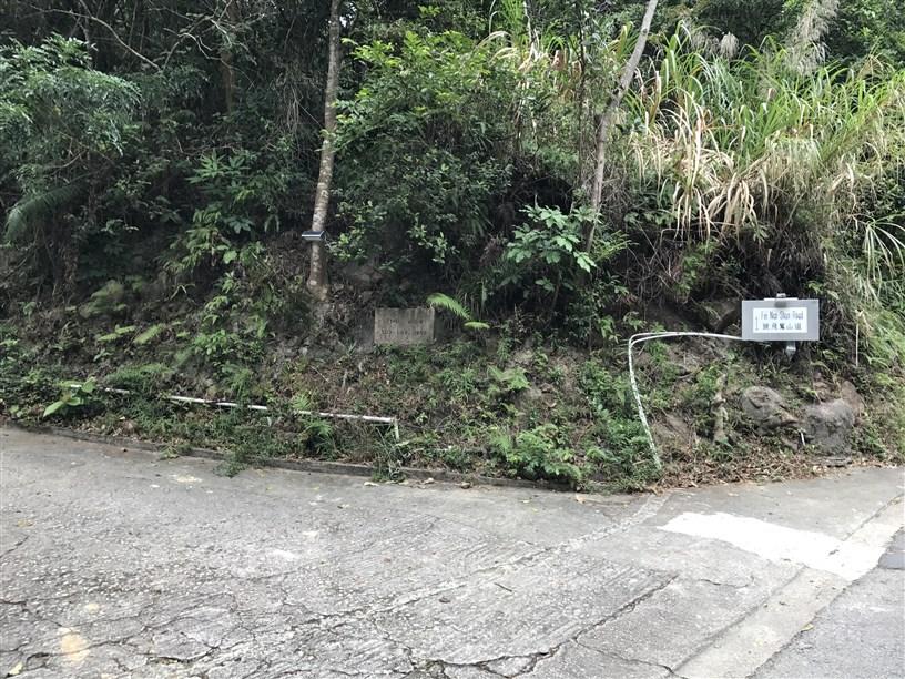 Hiking 26.11.2017 Kowloon Peak (2)