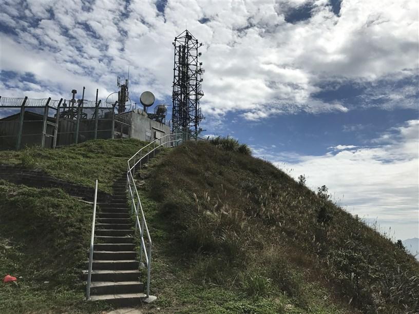 Hiking 26.11.2017 Kowloon Peak (29)
