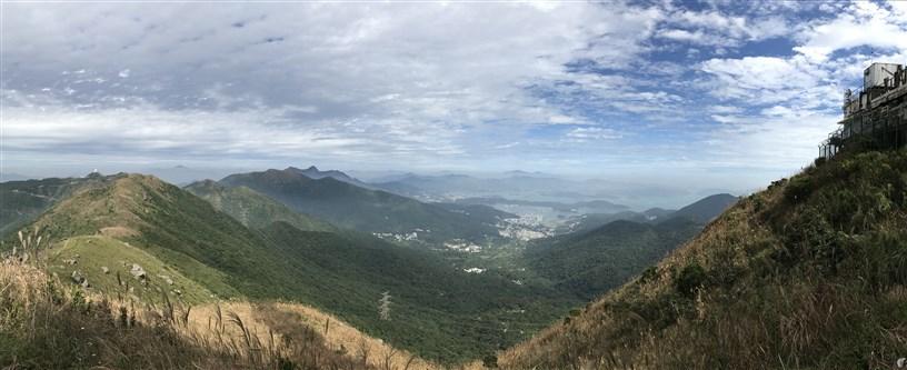 Hiking 26.11.2017 Kowloon Peak (30)