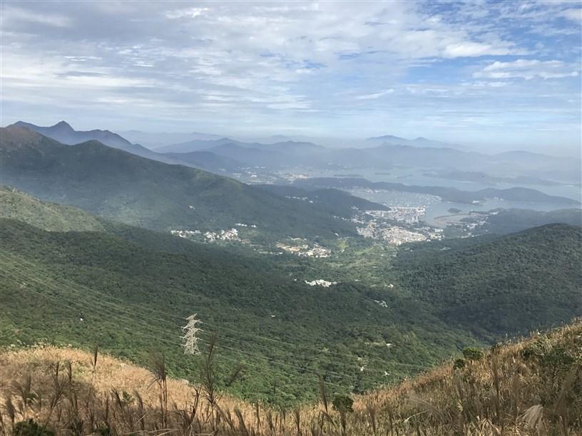 Hiking 26.11.2017 Kowloon Peak (31)