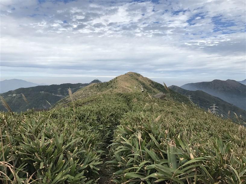 Hiking 26.11.2017 Kowloon Peak (35)