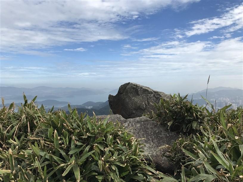 Hiking 26.11.2017 Kowloon Peak (36)