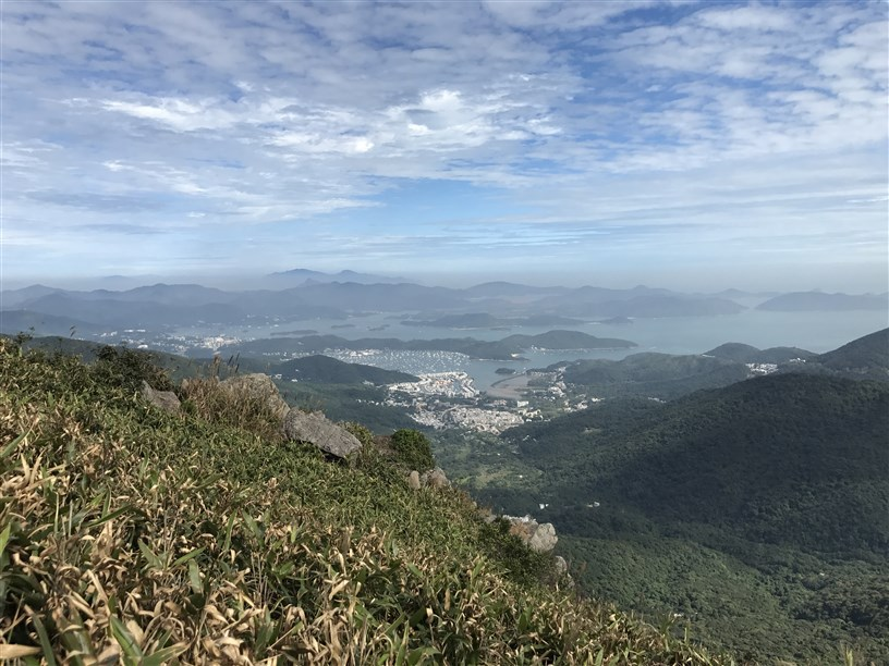 Hiking 26.11.2017 Kowloon Peak (47)