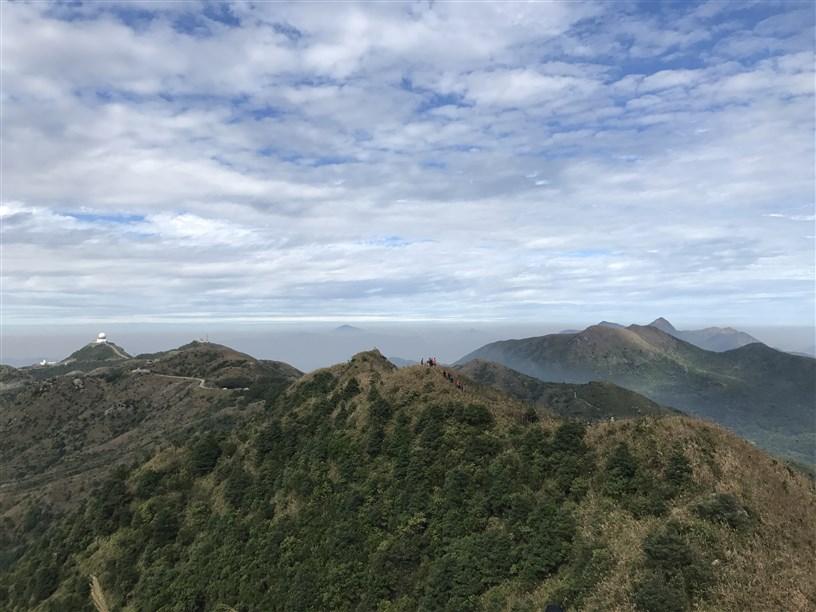 Hiking 26.11.2017 Kowloon Peak (50)
