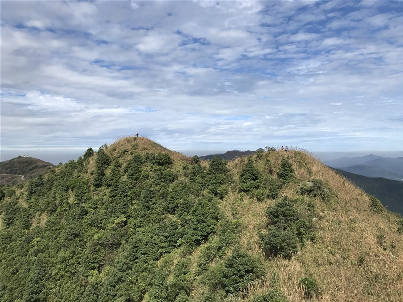 Hiking 26.11.2017 Kowloon Peak (51)