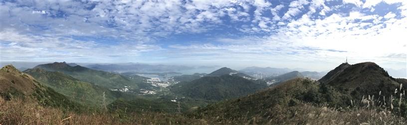 Hiking 26.11.2017 Kowloon Peak (53)