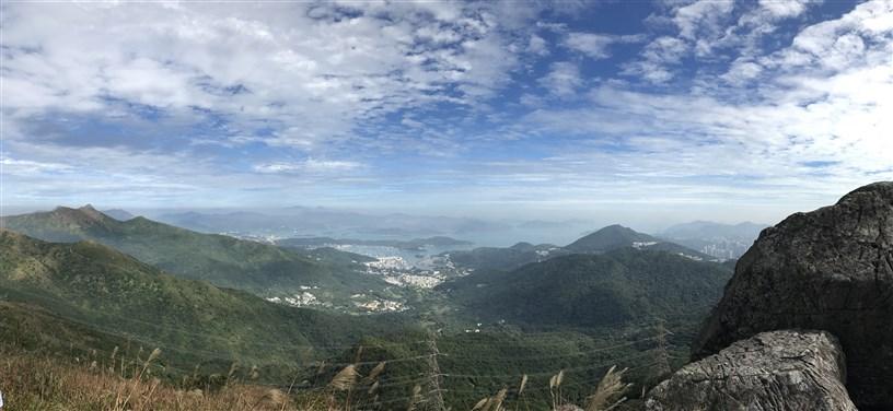 Hiking 26.11.2017 Kowloon Peak (57)