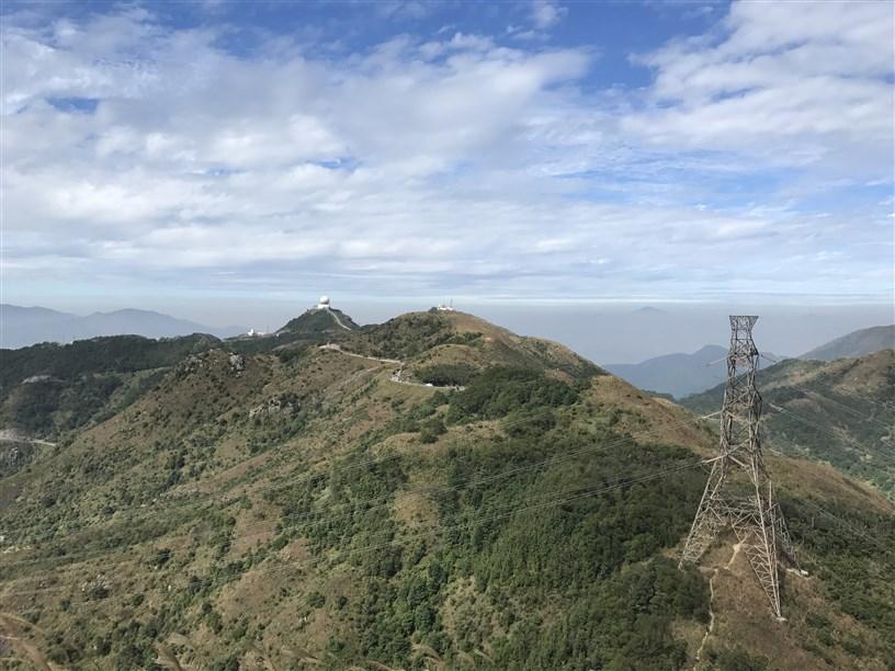 Hiking 26.11.2017 Kowloon Peak (58)