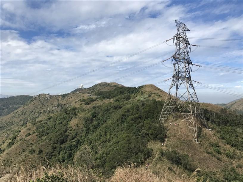 Hiking 26.11.2017 Kowloon Peak (61)