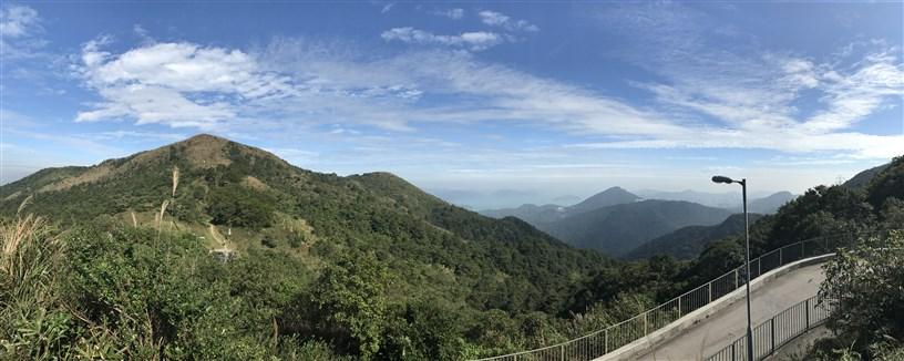 Hiking 26.11.2017 Kowloon Peak (66)
