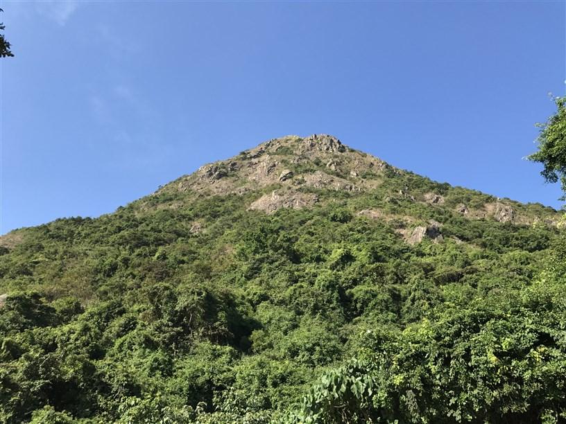Hiking 26.11.2017 Kowloon Peak (72)