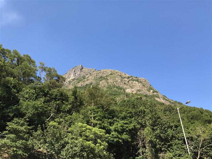 Hiking 26.11.2017 Kowloon Peak (73)