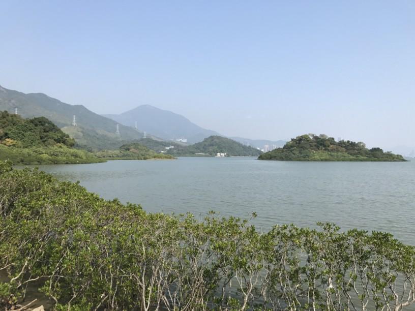 Hiking 6.12.2017 Shek Pan Tam (1)