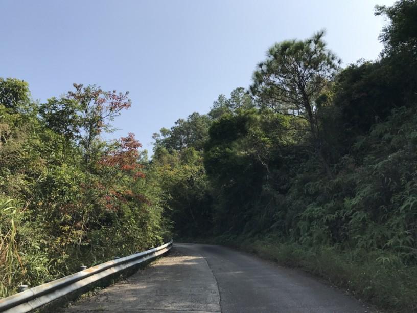 Hiking 6.12.2017 Shek Pan Tam (10)