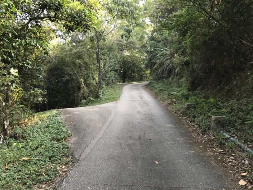Hiking 6.12.2017 Shek Pan Tam (11)