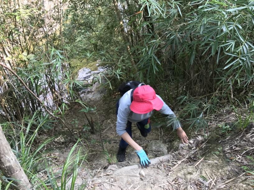 Hiking 6.12.2017 Shek Pan Tam (16)