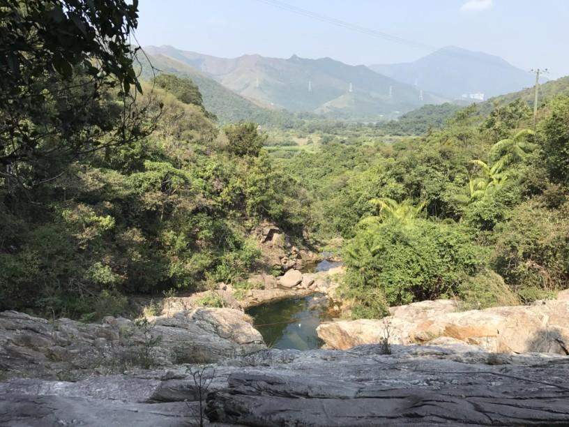 Hiking 6.12.2017 Shek Pan Tam (18)