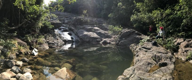 Hiking 6.12.2017 Shek Pan Tam (22)