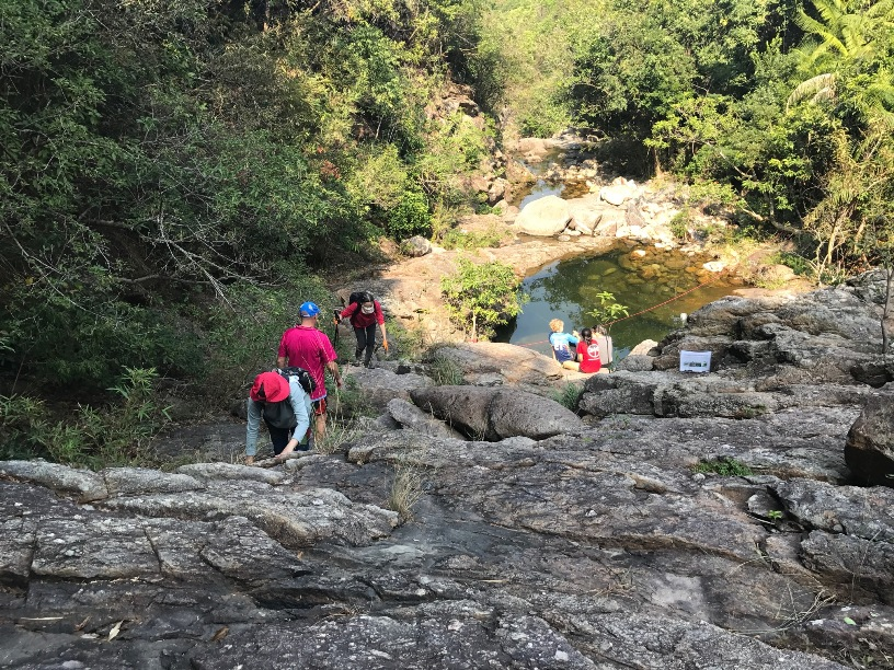 Hiking 6.12.2017 Shek Pan Tam (29)