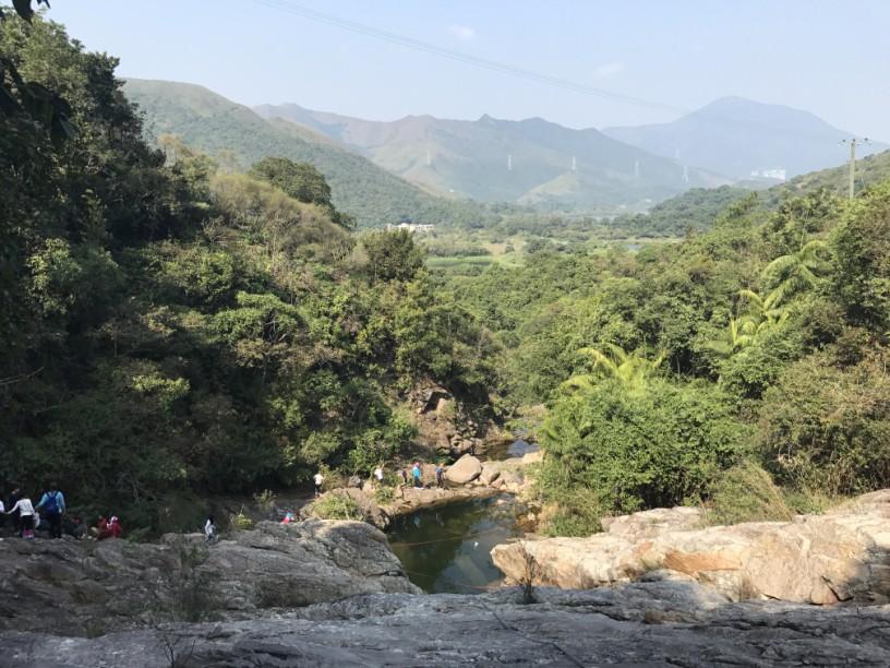 Hiking 6.12.2017 Shek Pan Tam (30)