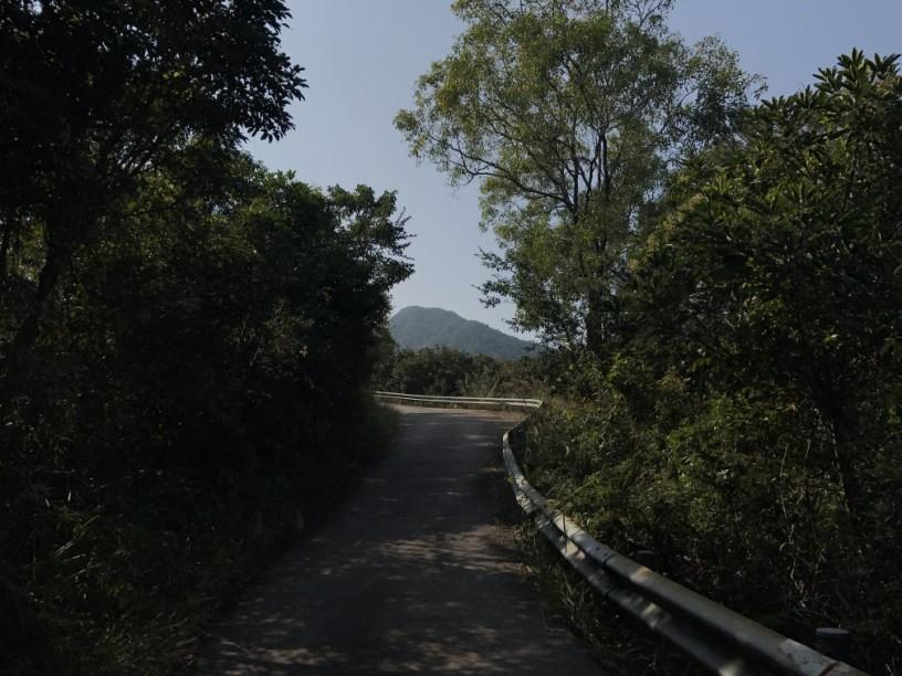 Hiking 6.12.2017 Shek Pan Tam (31)