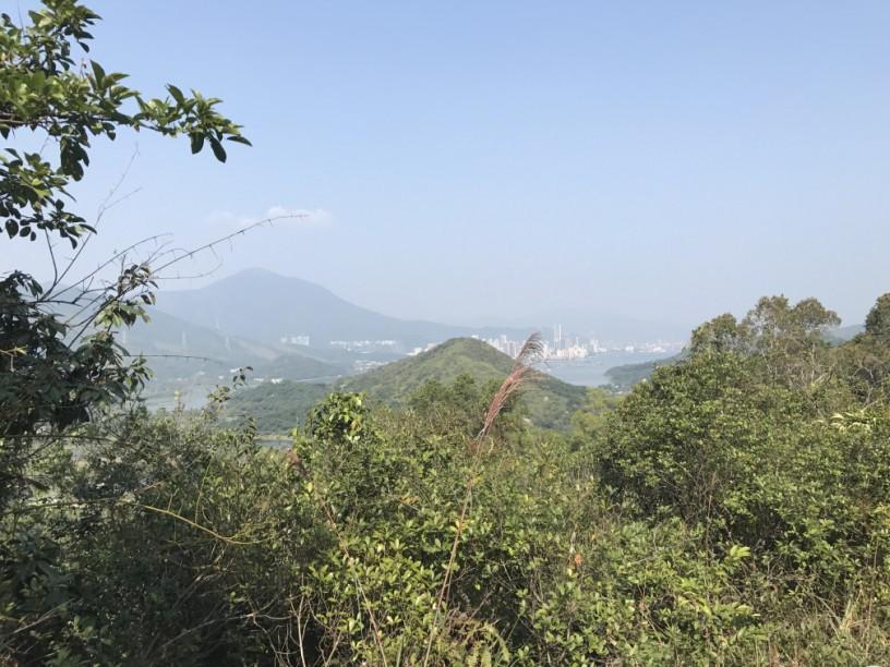 Hiking 6.12.2017 Shek Pan Tam (32)