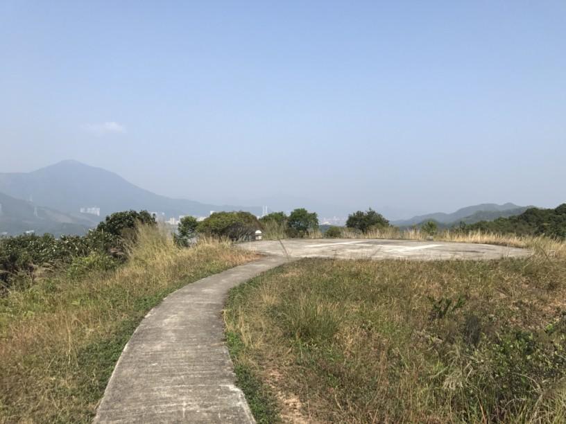 Hiking 6.12.2017 Shek Pan Tam (33)