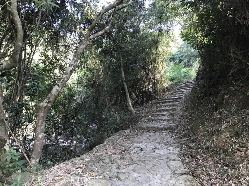 Hiking 6.12.2017 Shek Pan Tam (35)