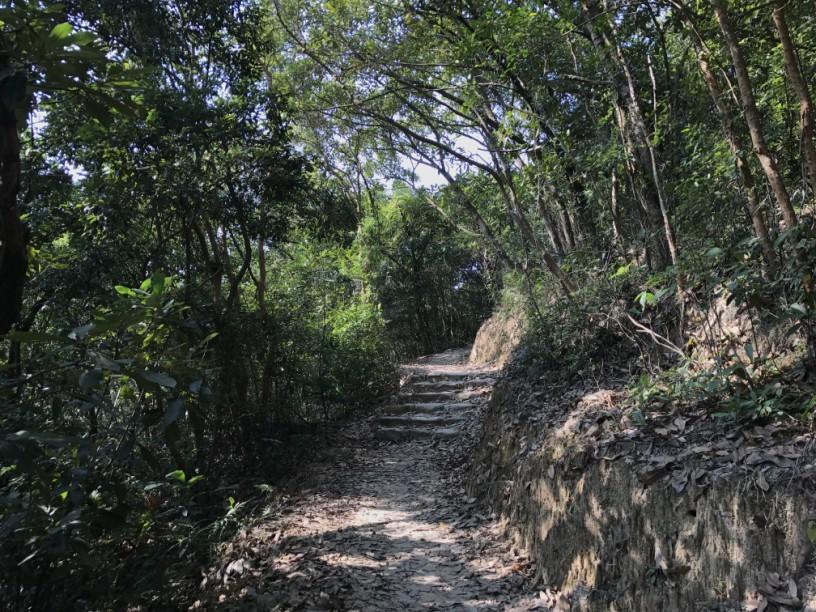 Hiking 6.12.2017 Shek Pan Tam (38)