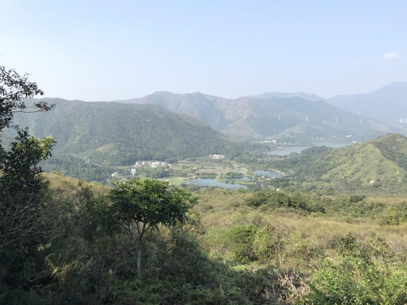 Hiking 6.12.2017 Shek Pan Tam (40)