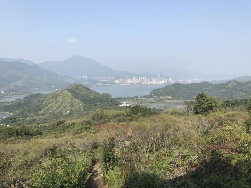 Hiking 6.12.2017 Shek Pan Tam (41)