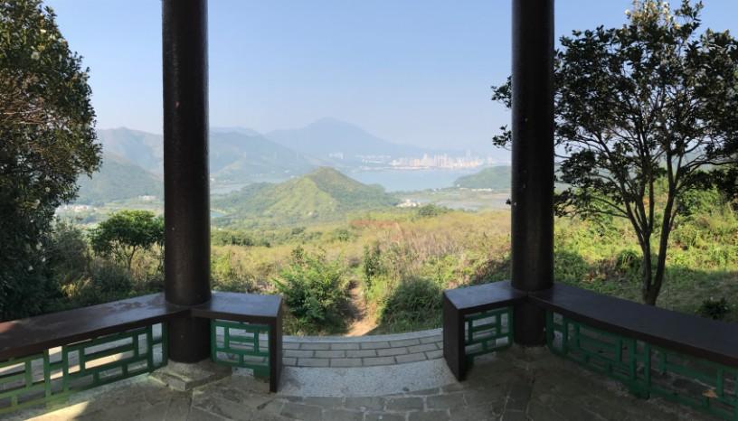 Hiking 6.12.2017 Shek Pan Tam (43)
