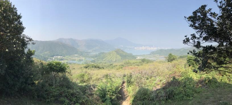 Hiking 6.12.2017 Shek Pan Tam (44)