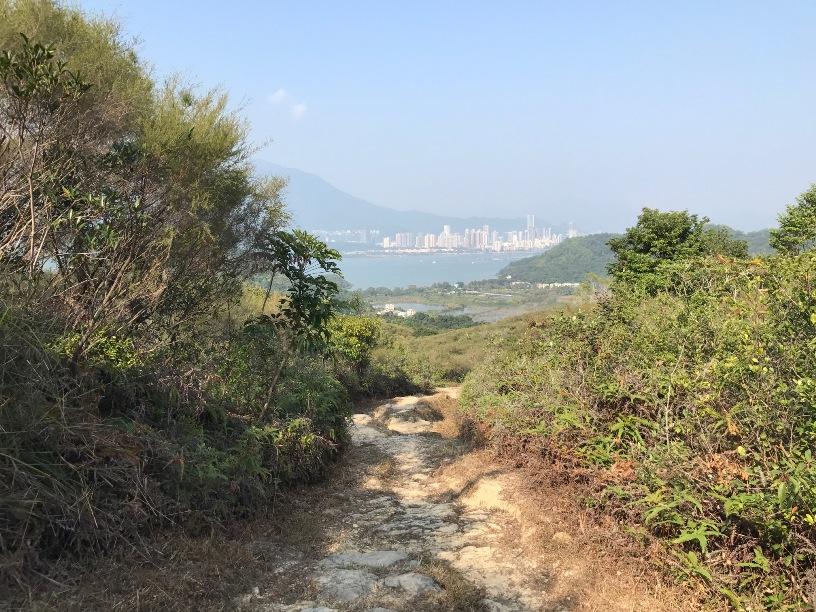 Hiking 6.12.2017 Shek Pan Tam (47)