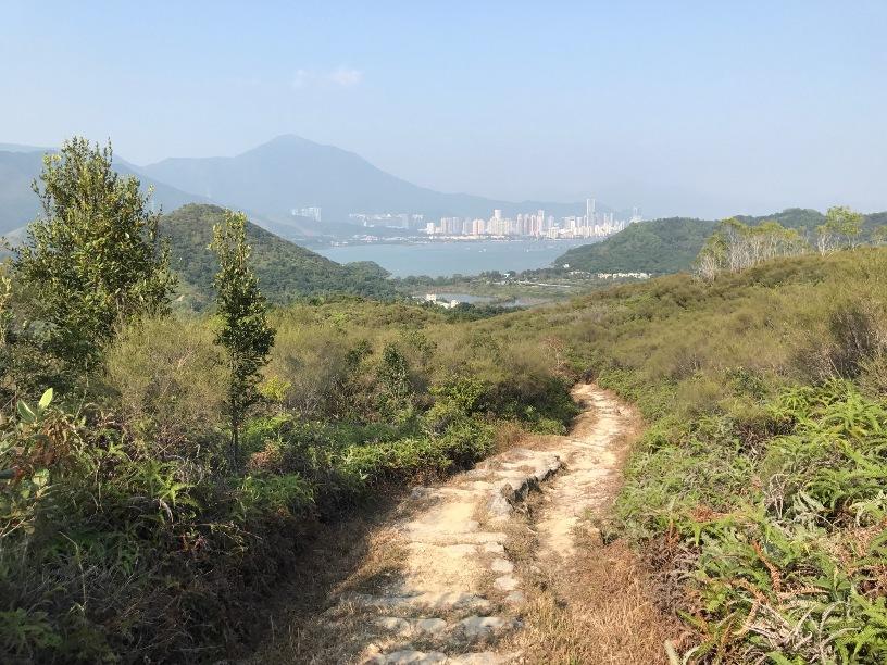 Hiking 6.12.2017 Shek Pan Tam (48)