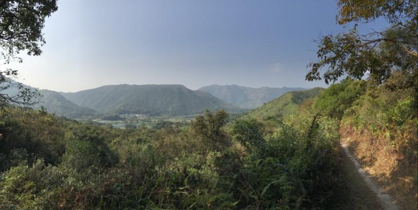 Hiking 6.12.2017 Shek Pan Tam (49)