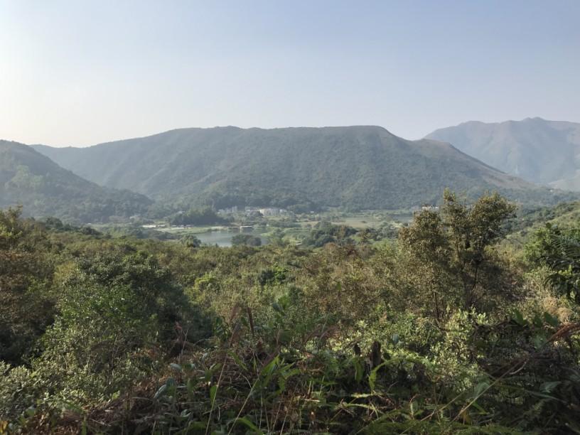 Hiking 6.12.2017 Shek Pan Tam (50)