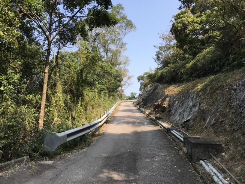 Hiking 6.12.2017 Shek Pan Tam (9)
