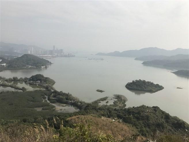 Hiking 11.2.18 Kwai Tau Leng (13)
