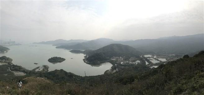 Hiking 11.2.18 Kwai Tau Leng (16)