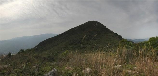 Hiking 11.2.18 Kwai Tau Leng (17)