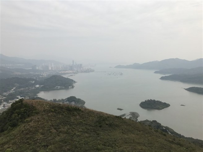 Hiking 11.2.18 Kwai Tau Leng (18)
