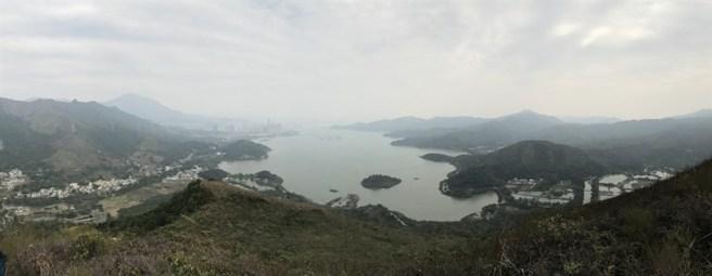 Hiking 11.2.18 Kwai Tau Leng (19)