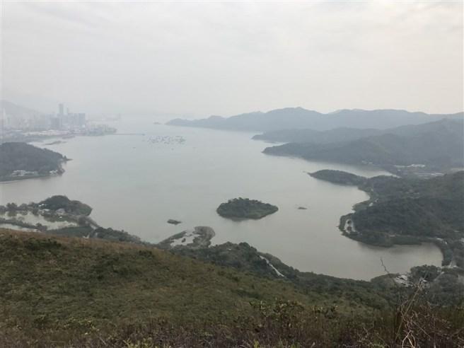 Hiking 11.2.18 Kwai Tau Leng (20)