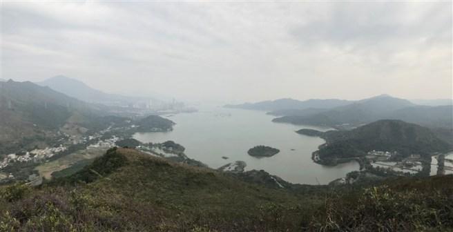 Hiking 11.2.18 Kwai Tau Leng (21)