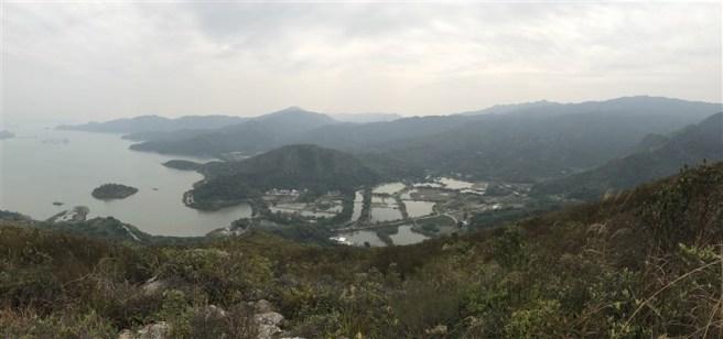 Hiking 11.2.18 Kwai Tau Leng (22)