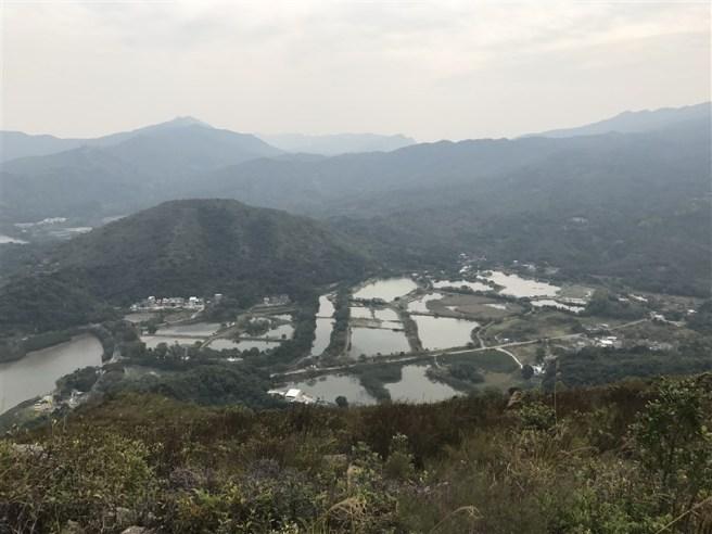 Hiking 11.2.18 Kwai Tau Leng (23)