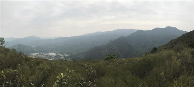 Hiking 11.2.18 Kwai Tau Leng (24)