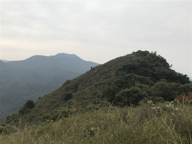 Hiking 11.2.18 Kwai Tau Leng (25)