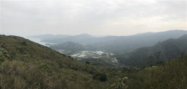 Hiking 11.2.18 Kwai Tau Leng (26)